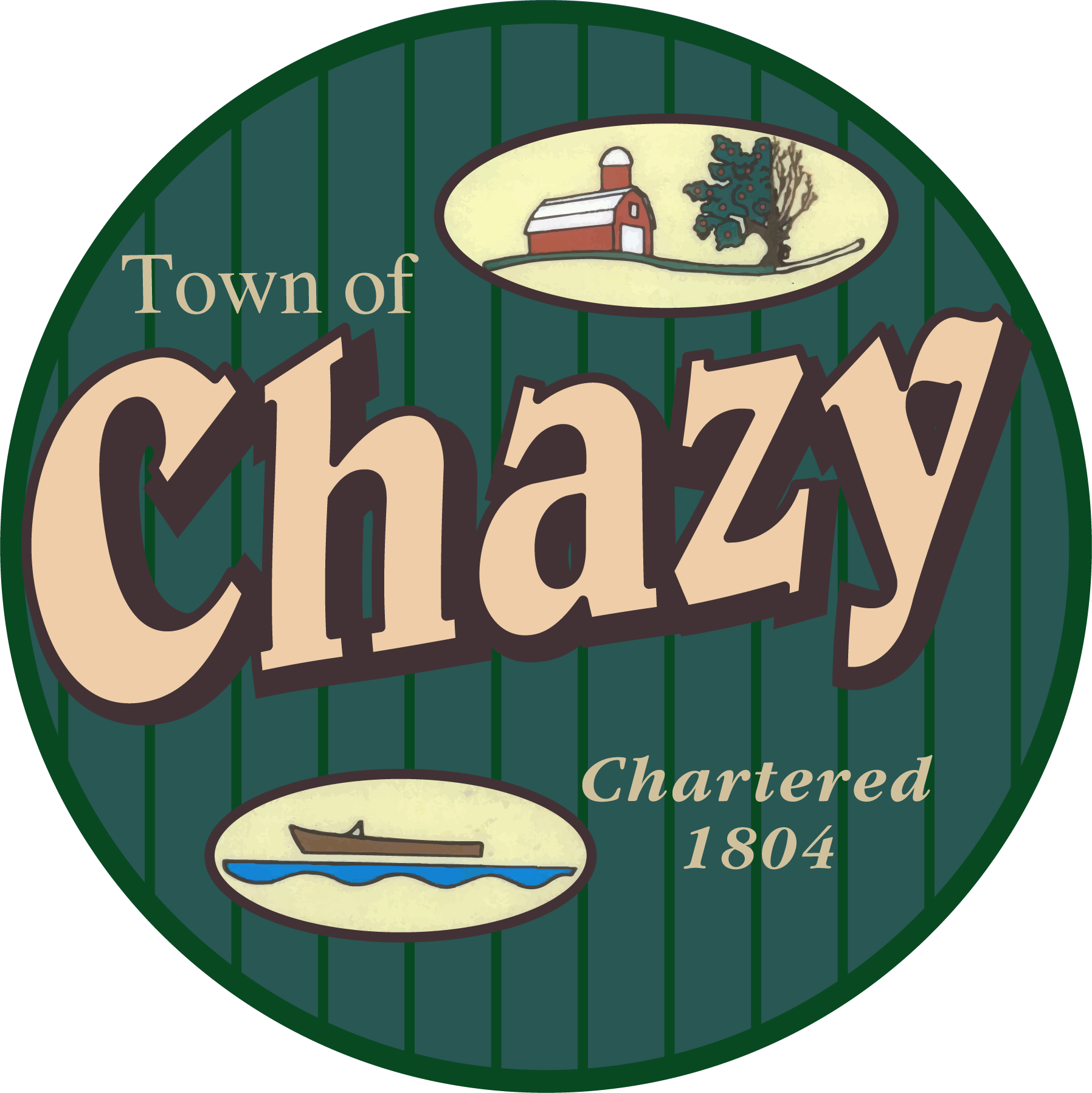 Town of Chazy